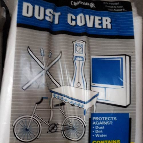 dust cover