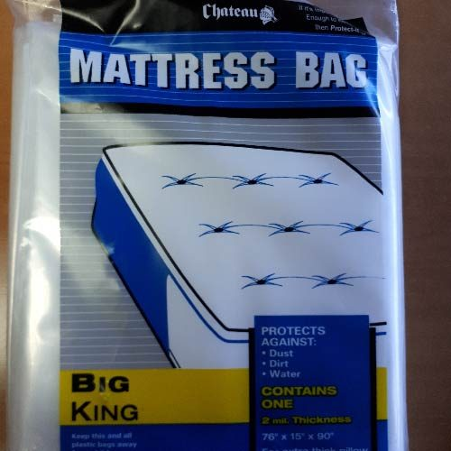 mattress bag king