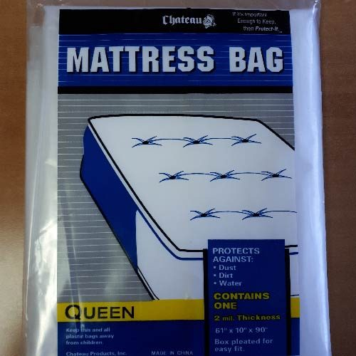 mattress bag queen