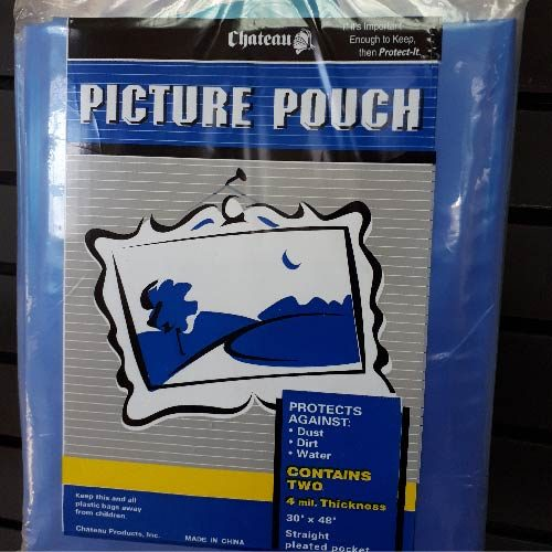 picture pouch